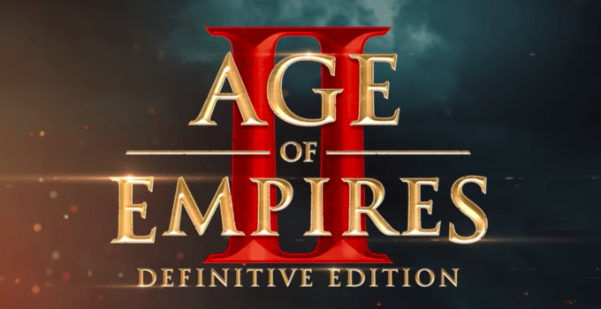 Age Of Empires 2 Definitive Edition Indir