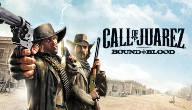 Call Of Juarez Kan İndiriyor