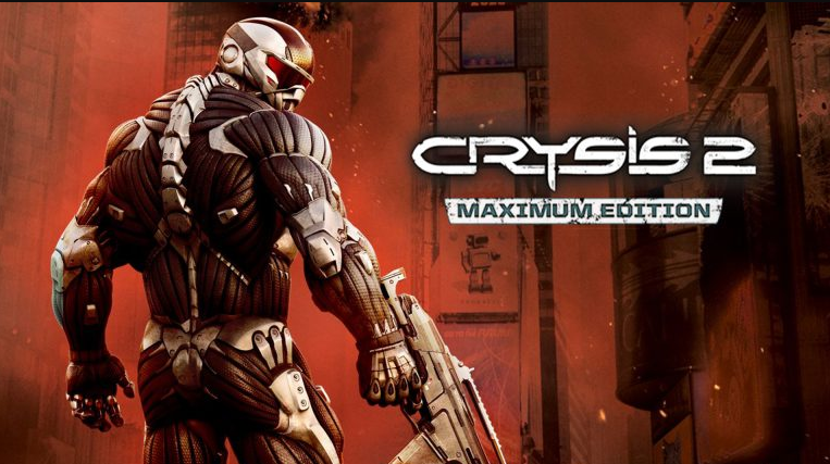 Crysis 2 Torrentle indir