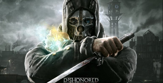 Dishonored Torrent Indir