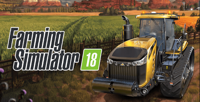 Farming Simulator 18 Torrent
