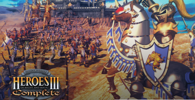 Heroes Of Might And Magic 3 Indir