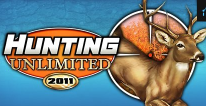 Hunting Unlimited 2011 Indir