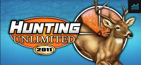 Hunting Unlimited 2011 İndir