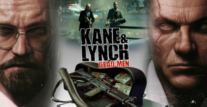 Kane & Lynch Dead Man Inidr