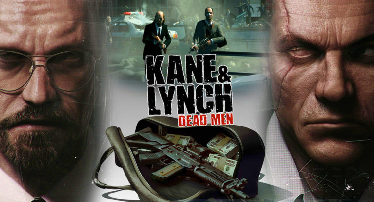 Kane ve Lynch Ölü Adam Inidr