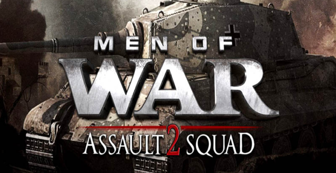 Men Of War Assault Squad 2 Indir