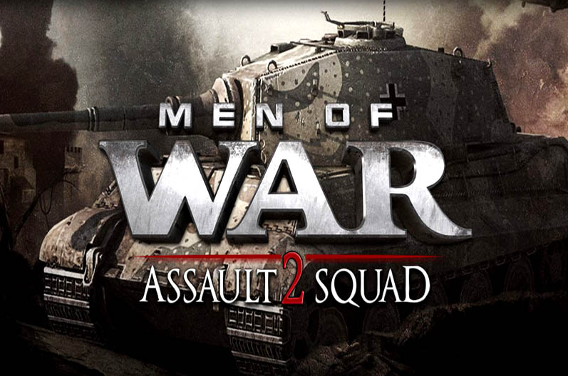 Men Of War Assault Kadrosu 2 Indir