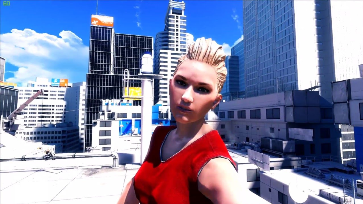 Mirror's Edge Torrent İndir