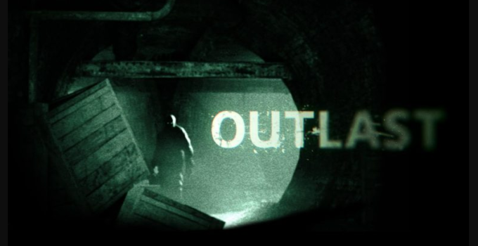 Outlast Torrentle indir