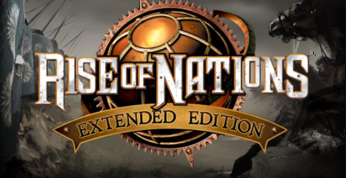 Rise of Nations Torrent Indir