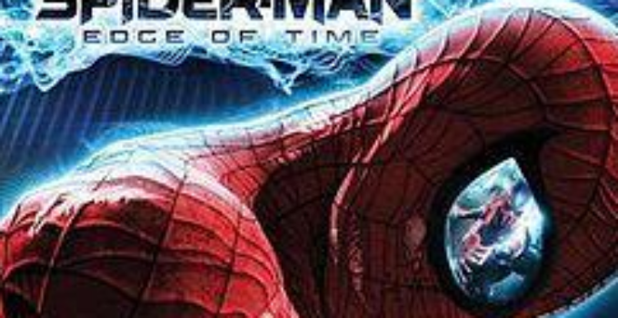 Spiderman Edge Of Time Indir