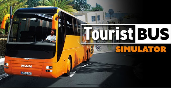 Tourist Bus Simulator Indir