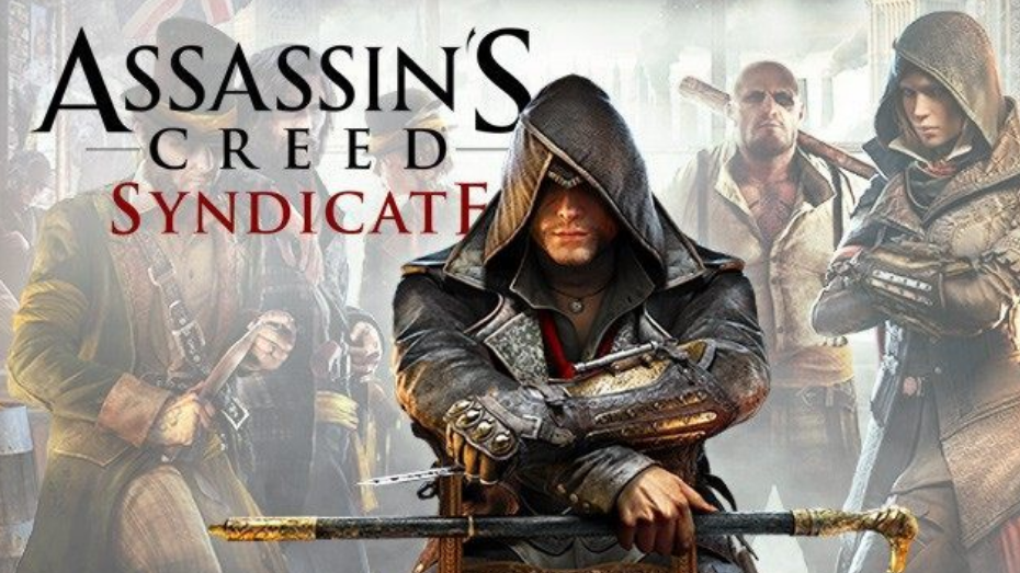 Assassin's Creed Sendikası İndir