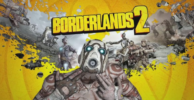 Borderlands 2 Torrent Indir
