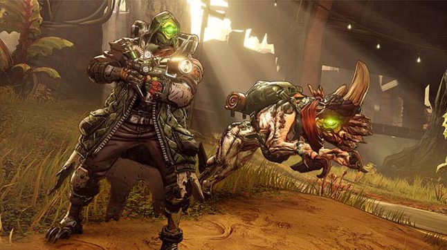 Borderlands 3 Torrent İndir