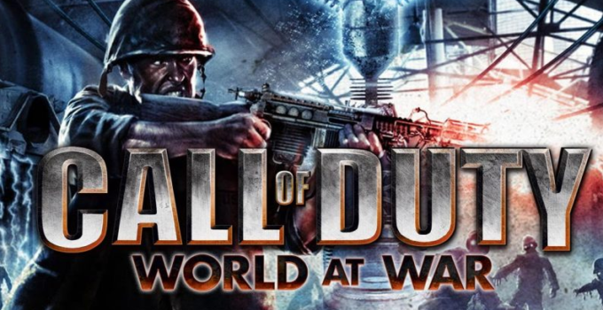 Call of Duty World at War Torrent