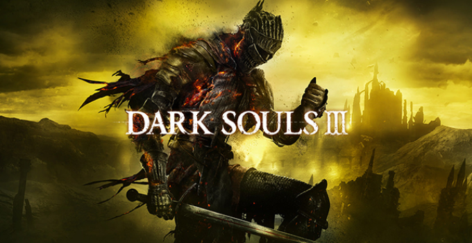 Dark Souls 3 Torrent Indir