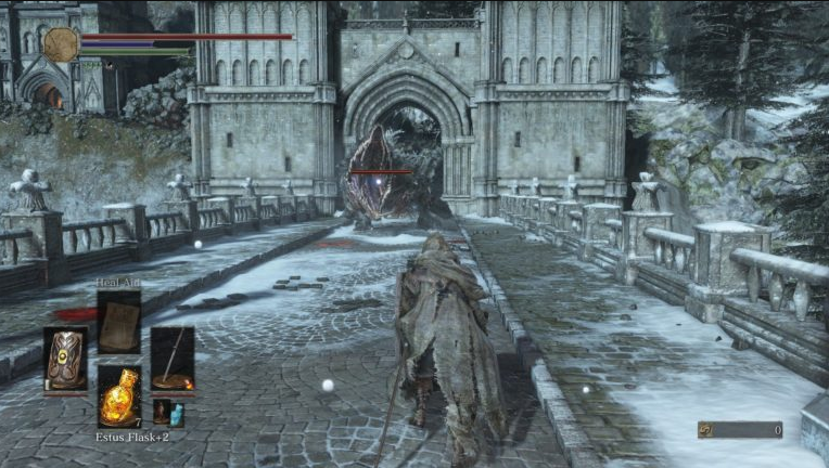Dark Souls 3 Torrent İndir