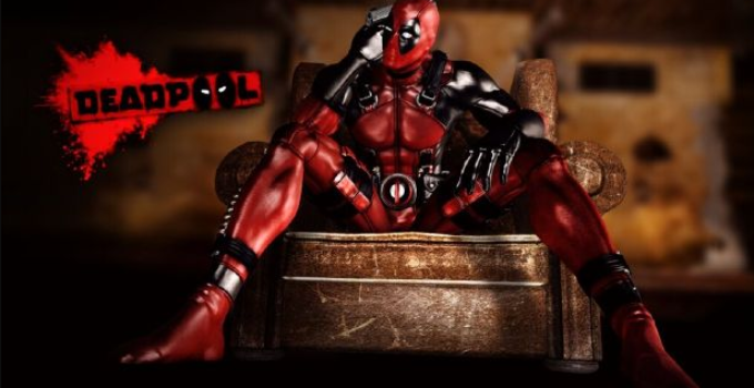 Deadpool Torrent