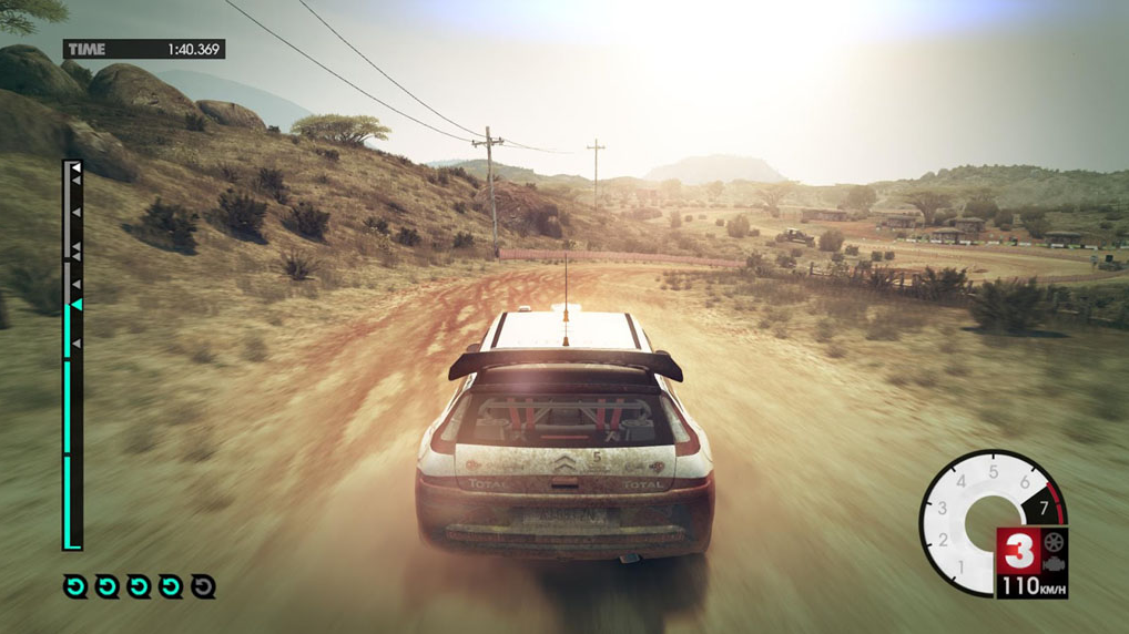 Dirt 3 Torrentle İndir