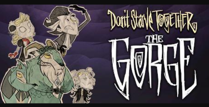 Don't Starve Together Torrent Indir