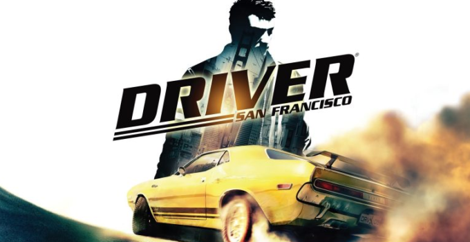 Driver San Francisco Torrent Indir