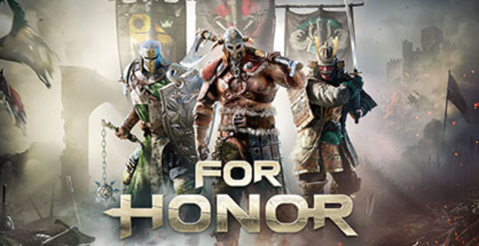 For Honor Torrent Indir