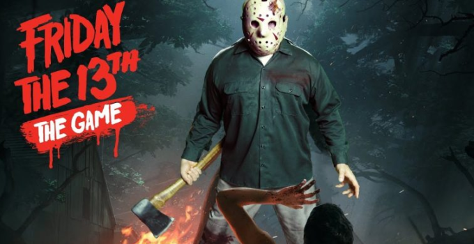 Friday The 13th Torrent Indir