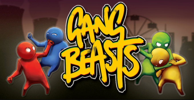 Gang Beasts Torrent Indir