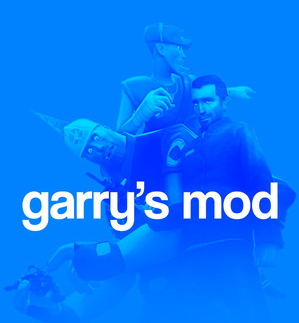 Garry's Mod Torrent Indirme