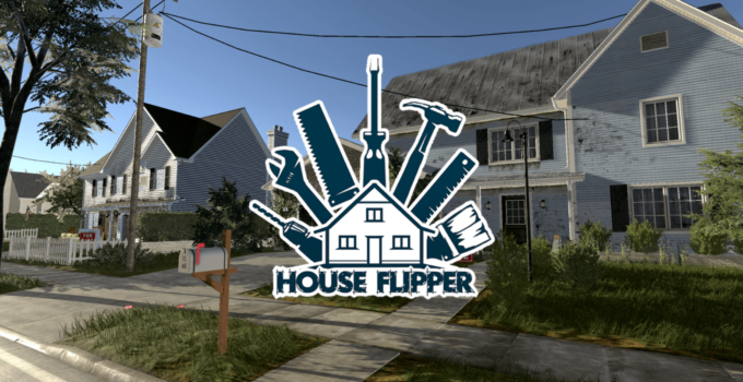 House Flipper Torrent Indir