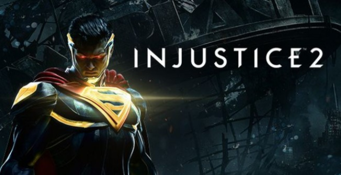 Injustice 2 Torrent Indir