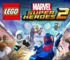 Lego Marvel Super Heroes 2 Torrent Indir