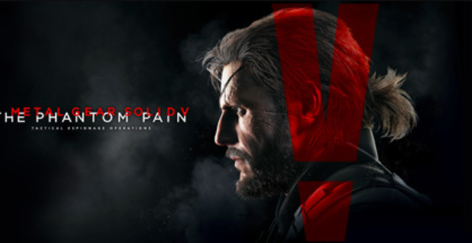 Metal Gear Solid 5 Torrent Indir