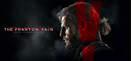 Metal Gear Solid 5 Torrent İndir