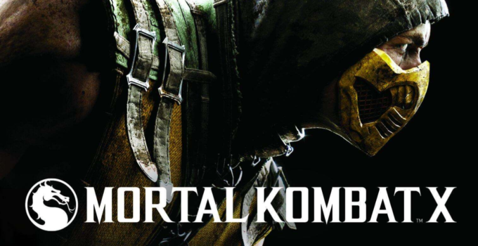 Mortal Kombat Torrent Indir