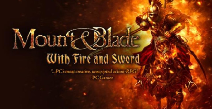 Mount & Blade Fire & Sword Indir