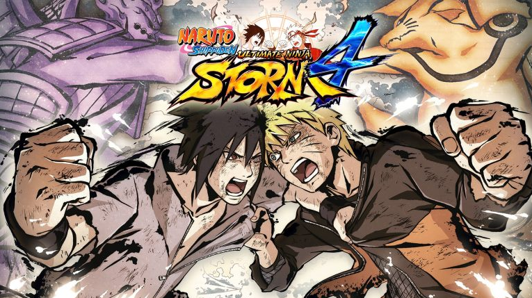 Naruto Shippuden Ultimate Ninja Storm 4 Torrent İndir