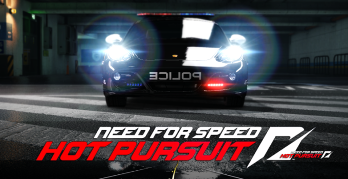 Need For Speed Hot Pursuit Torrent Indir