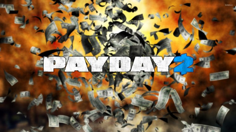 Payday 2 Torrent