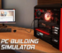 PC Building Simulator Torrent Indir