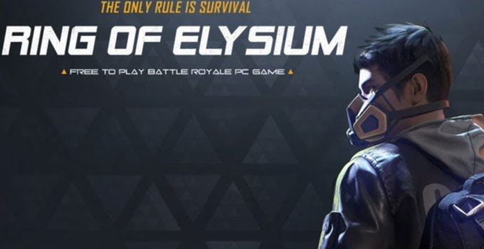 Ring Of Elysium Indir