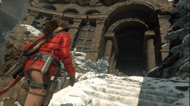 Tomb Raider Torrent'in Yükselişi