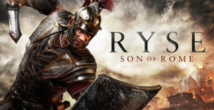 Ryse Son of Rome Torrent Indir
