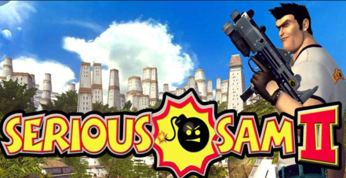 serious sam 2 torrent
