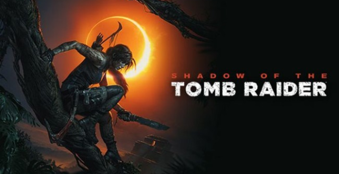 shadow of the tomb raider torrent