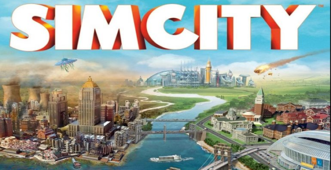 simcity torrents