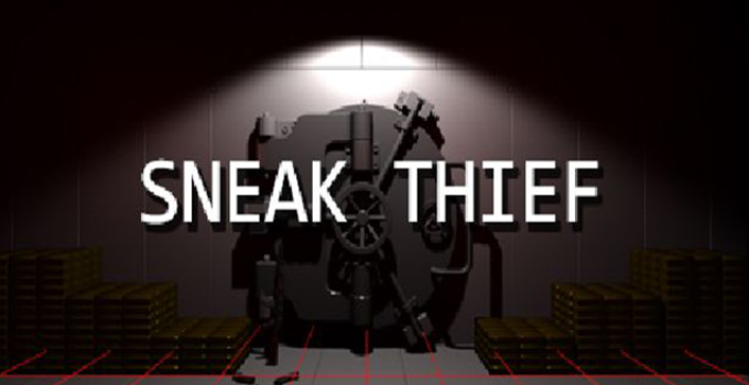 Sneak Thief Indir