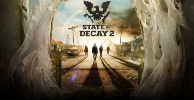 state of decay 2 torrent